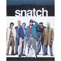 Snatch (Kapışma) (Blu-Ray Disc)