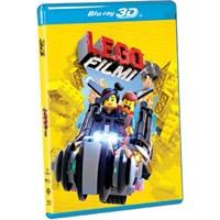 Lego Movie (Lego Filmi) (Blu-Ray Disc)