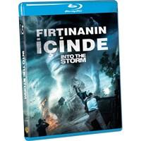 Into The Storm (Fırtınanın İçinde) (Blu-Ray Disc)