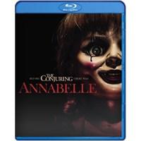 Annabelle (Blu-Ray Disc)
