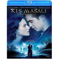 Winter's Tale (Kış Masalı) (Blu-Ray Disc)