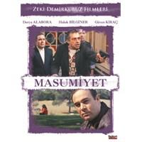 Masumiyet (DVD)