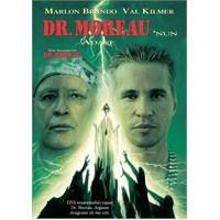 Island Of Dr. Moreau (Dr. Moreau'nun Adası) (DVD)
