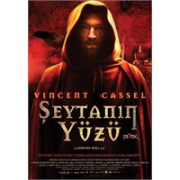 The Monk (Şeytanın Yüzü) (DVD)