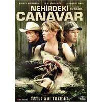 Swamp Shark (Nehirdeki Canavar) (DVD)