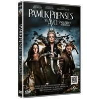 Pamuk Prenses ve Avcı (DVD)