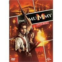The Mummy (Mumya) (DVD)