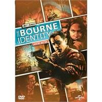 The Bourne Identity (DVD)