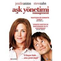 Management (Aşk Yönetimi) (DVD)