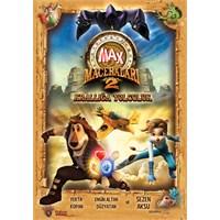 Max Maceraları 2: Krallığa Yolculuk (DVD)
