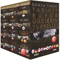 Dünya Tarihi (12 DVD Box Set)