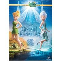 Tinkerbell Secret Of The Wings (Tinker Bell Gizemli Kanatlar) (DVD)