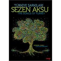 Sezen Aksu Türkiye Şarkıları