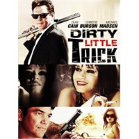 Dirty Little Trick (Kirli Oyun) (DVD)