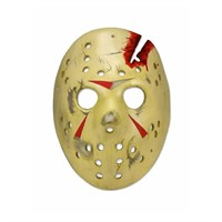 Friday The 13th Part 4 Jason 1:1 Life Size Mask Replica