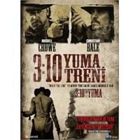 3:10 to Yuma (3:10 Yuma Treni) (DVD)