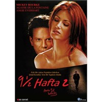 Another 9 ½ Weeks (Dokuzbuçuk Hafta 2) (DVD)