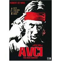 The Deer Hunter (Avcı) (Blu-Ray Disc)