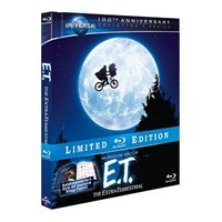 E.T. (Blu-Ray Disc)
