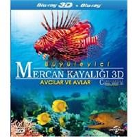 Büyüleyici Mercan Kayalığı 3D - Avcılar ve Avlar (Blu-Ray Disc)