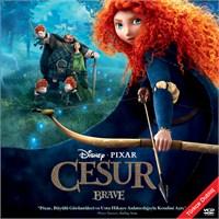 Cesur (Brave) (VCD) (4 Disk)