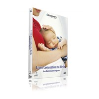 From Conception To Birth (Ana Rahminden Doğuma) (DVD)