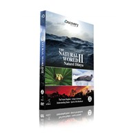 Natural World 2 (DVD)