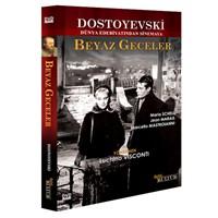 Beyaz Geceler (DVD)