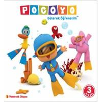Pocoyo 3 – Gülerek Öğrenelim (VCD)