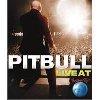Pitbull - Live At Tock In Rio (DVD)