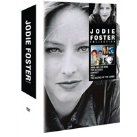 Jodie Foster (DVD Box Set)