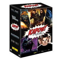 Kapow! (DVD Box Set)