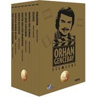 Orhan Gencebay Filmleri 8 DVD Box Set