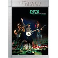 G3 - Live In Tokyo (The Platinum Collection)