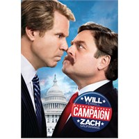 The Campaign (Kampanya) (DVD)