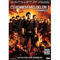 Expendables 2 (Cehennem Melekleri 2) (DVD)