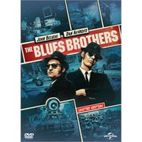 The Blues Brothers (Cazcı Kardeşler) (DVD)