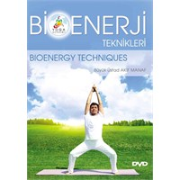 Bioenerji Teknikleri (DVD)