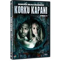 Storage 24 (Korku Kapanı) (DVD)