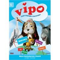 Vipo 5 (DVD)