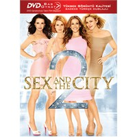 Sex and The City 2 (Bas Oynat)