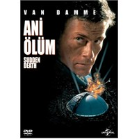 Sudden Death (Ani Ölüm) (DVD)