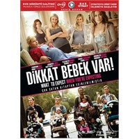 Dikkat Bebek Var (What to Expect When You're Expecting) (Bas Oynat)