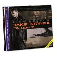 Takip İstanbul (Taken 2) (VCD)