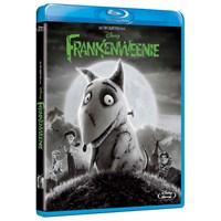 Frankenweenie (Blu-Ray Disc)