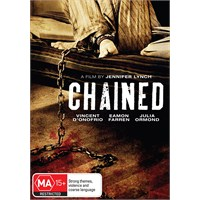 Chained (Tutsak) (DVD)