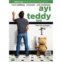 Ted (Ayı Teddy) (DVD)