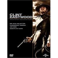 Clint Eastwood Western Dvd Koleksiyonu