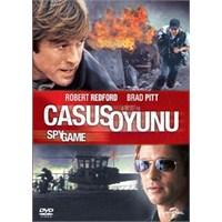 Spy Game (Casus Oyunu) (DVD)