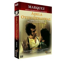 Aşkla Oyun Oynanmaz (DVD)